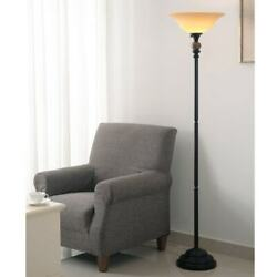 Avery 1 light Torchiere Lamp $133.59