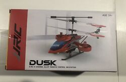 NEW JJRC 4CH RC Helicopter with Remote Control Flies Sideways Altitude Hold $29.99