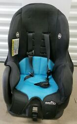 Baby Convertible Car Seat Booster Boys 2in1 Toddler Highback Safety Travel Chair $69.00