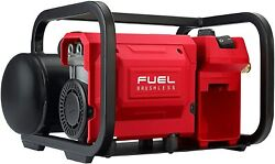 Milwaukee 2840 20 M18 FUEL 18V Brushless Cordless 2 Gal Compact Quiet Compressor $336.95