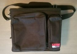 Gator Case With Foam Cut adjustable Pads For Rode Coaster Pro Pod Casters... $29.95