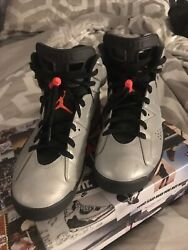 jordan 6 reflections of a champion Size 12 $170.00