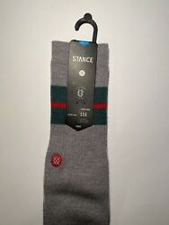 stance socks Sequoia $14.00