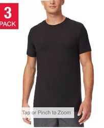 32 Degree Cool Men's Size L T Shirt. 3 Pack NEW Breathable $16.99