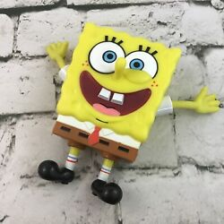 Nickelodeon Spongebob Squarepants Talking Stretch 7.5quot; Toy Alpha Group 2018 $24.99