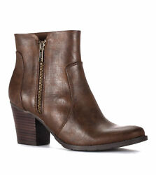 Baretraps LEGACY Women#x27;s Boots Brown $49.99