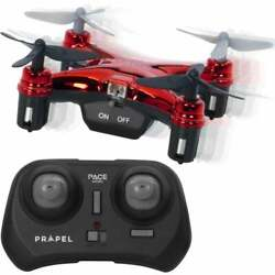 Pace Micro Drone Propel Navigator Wireless Quadcopter Assorted Colors $19.99