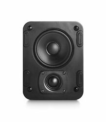 Mamp;K Sound IW5 High Performance 125W In Ceiling In Wall Loudspeaker $199.99