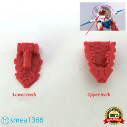 NEW 3D DIY Upgrade KIT Mouth cannon FOR Transformers skylynx $12.30