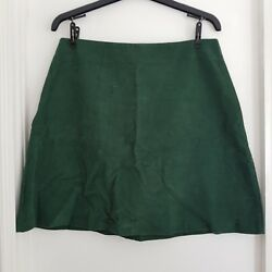 BNWT Reclaimed Vintage Cord A Line Skirt 30quot; GBP 14.00