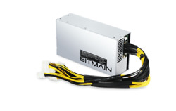 Power Supply Replacement for Antminer PSU 2400W 180 280V 10x6 pin $179.99