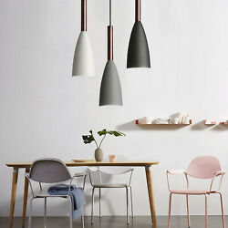 US Modern Three Hanging Ceiling LED Light Pendant Lamp Dining Chandelier Fixture $42.00