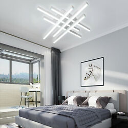 Geometric Design LED ceiling lamp w Dimmable Home commercial ceiling Light