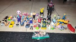 Random Huge Fun For Kids Toy Lot Of 53 $17.99