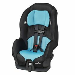 Evenflo Tribute LX Convertible Car Seat Neptune $91.99