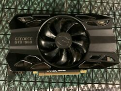 EVGA GTX 1660 6GB Graphics Card 🚚💨 Fast Ship 🚚💨 Excellent Condition $474.99