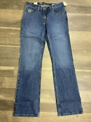 Cruel Girl Jeans Size 11 X Long Low Rise Slim Bootcut New With Tags