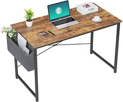 Study Computer Desk 40quot; Home Office Writing Small DeskModern Simple Style Table $62.99