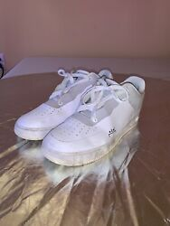 Mens Nike Air Force 1 A Cold Wall White Size 11 $200.00