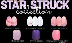 COLOR STREET **Star Struck 2021 **NAIL POLISH STRIPS COLLECTION PRE ORDER $55.00