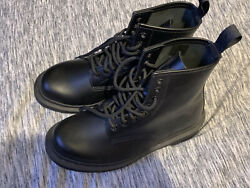dr martens boots womens size 7 $100.00