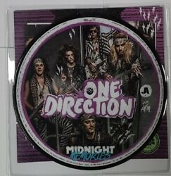 One Direction – Midnight Memories 7quot; Vinyl 45 rpm Picture Disc NEW Sealed $32.95