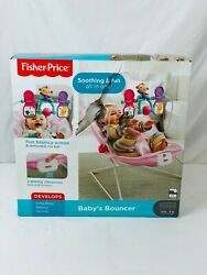 Fisher Price Baby Bouncer $45.99
