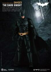 The Dark Knight Dynamic 8ction Heroes DAH 023 Batman $109.99