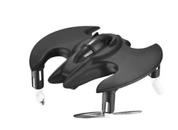 Propel Batwing WB 4015 HD Drone With Remote Controller Black $19.99