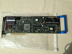 Foresight Imaging PCI and HD 2 ISA card and one Breakout Cable $450.00
