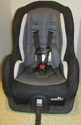 Evenflo Tribute Convertible Carseat $39.99