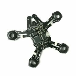 MXK F722 Brushed Quadcopter Frame Kit Built in Bluetooth OSD C $100.99