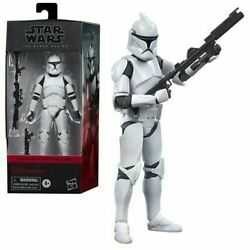 Star Wars Black Series Republic Clone Trooper 6quot; Clone Wars Figure *IN STOCK $27.95