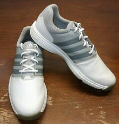 ADIDAS BOUNCE GOLF SHOES......SIZE: 12.....EXCELLENT CONDITION....FREE SHIPPING $29.99