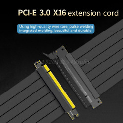 3.0 PCIE X16 Riser Cable Graphics Card Extension for GPU Vertical Miner $25.95