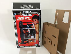 brand new death star box and inserts GBP 54.99