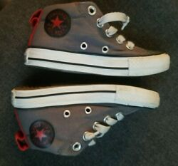 Converse All Star Boys Sz. 11 Lace Shoes $14.00
