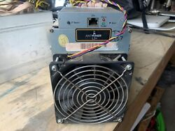 Bitmain Antminer L3 504 MH s with power supply $2000.00