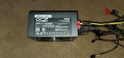 OCZ MOD X STREAM PRO 700W Semi MODULAR POWER SUPPLY OCZ700MXSP $40.00