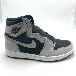 Nike Air Jordan 1 Retro High OG High Shadow 2.0 Men#x27;s Shoes 555088 035 $245.00