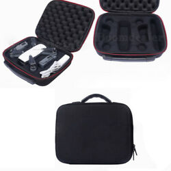 For DJI Spark Drone Accessories EVA Hard Portable Carrying Bag Storage Case $18.02