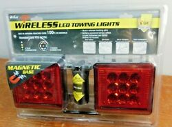 NEW Bully Wireless LED Towing Lights Never Been Opened $125.00