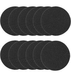 20 PCS Compost Bin Filters for Kitchen Pail Activated Charcoal Replacement New $18.99