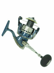 For For For Shimano Power Gear Specifications 01Stela Sw8000Pg Left And Right $594.41