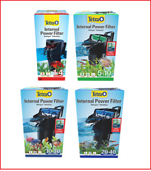 Tetra Whisper Internal Filter for Aquariums in Tank Filtration with Air Pump $12.00