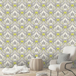 Floral Stickers Removable Decals PVC Self adhesive Modern Room Wall Decorations $19.09