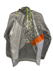 2012 Nickelodeon Kids Choice Awards Jacket Size Small S Brand New Vintage $60.00