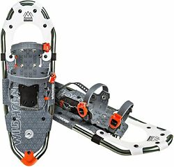 WildHorn Outfitters Sawtooth Snowshoes for Men and Women 27 Inches Flare $59.99