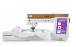 NEW ALTAIR BABY LOCK MODEL BLTA EMBROIDERY AND SEWING MACHINE FREE SHIPPING $6299.99