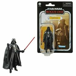 Star Wars Vintage Collection Darth Vader 3.75quot; Action Figure Rogue One *IN STOCK $18.49